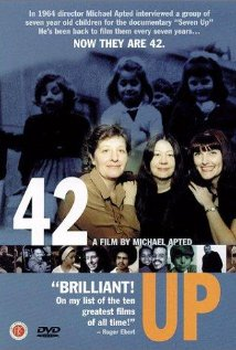 42: Forty Two Up Poster
